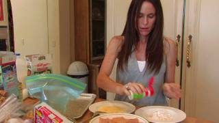 "Making ""captain Crunch Chicken"" - Food & Home - Modernmom"
