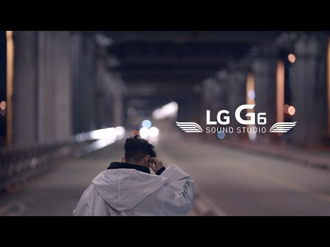 [Lyrics/가사] LG G6 X Crush(크러쉬) - Love Is True