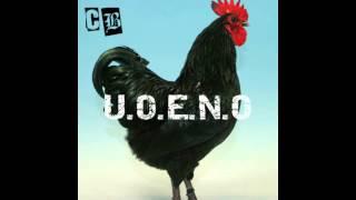 CB Mvula - U.O.E.N.O (Freestyle)