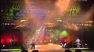 Didier Marouni & SPACE Vox Futura 1993)