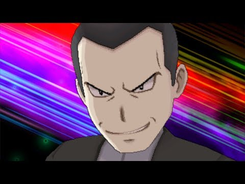 Meet Team Rainbow Rocket in Pokémon Ultra Sun and Pokémon Ultra Moon!