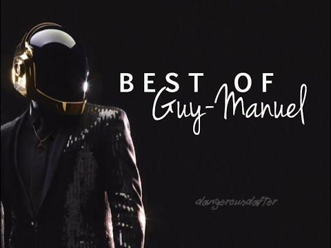 Best of Guy-Manuel