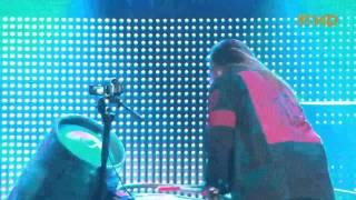Slipknot - Surfacing - 16 - LIVE ( Rock am Ring 2009 ) HD 720p