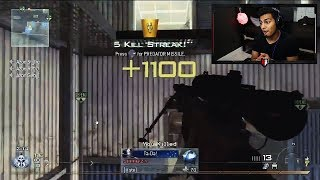 THE BEST TRICKSHOTS IN THE HISTORY OF COD! #ForGlory