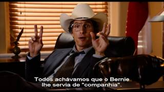 Bernie -Trailer PT