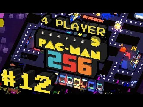 Pac-Man 256 - #12 - Shockingly Bad
