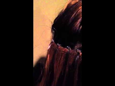 Installing lockn long hair extensions youtube installing lockn long hair extensions pmusecretfo Image collections