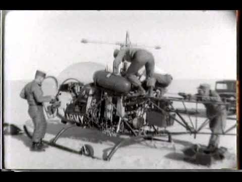 """Operation Climax""; Search for remains of the WW II B-24 bomber ""Lady Be Good"" Sand Sea of Calan..."