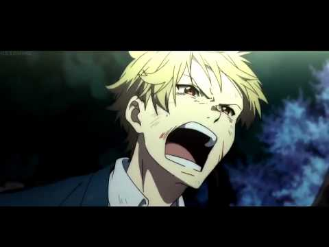 Alone (I Prevail) AMV