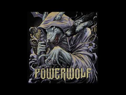 Powerwolf Metallum Nostrum Mp3