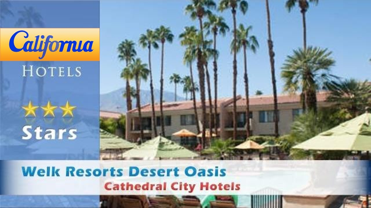 Welk Resorts Palm Springs 40 ➜ Cathedral City, Coachella Valley ...