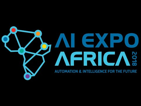 Home - AI Expo Africa - Africa's largest business focused AI
