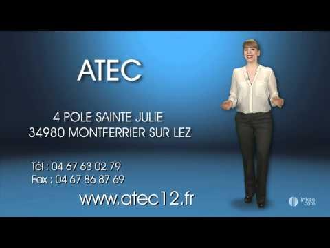 ATEC : Entreprise d'énergie renouvelable à Montpellier