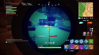 Fortnite heavy sniper magazine glitch