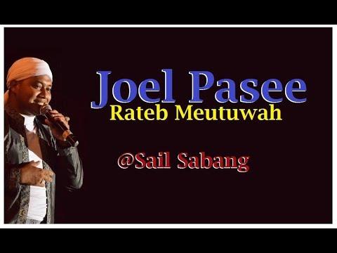 Lagu Aceh Terbaru - Konser Joel Pasee - Rateb Meutuwah (Penampilan di Sail Sabang)