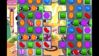 Candy Crush Saga Level 682
