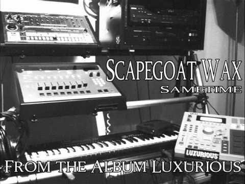Scapegoat Wax-Sametime.wmv