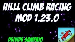 Hill Climb Racing MOD 1.23.0 !