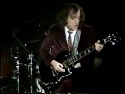 AC/DC - Live EOC, Aberdeen, Scotland (June 2 - 1996) Full Concert
