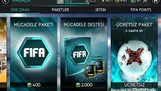 Fifa mobile serisi#1