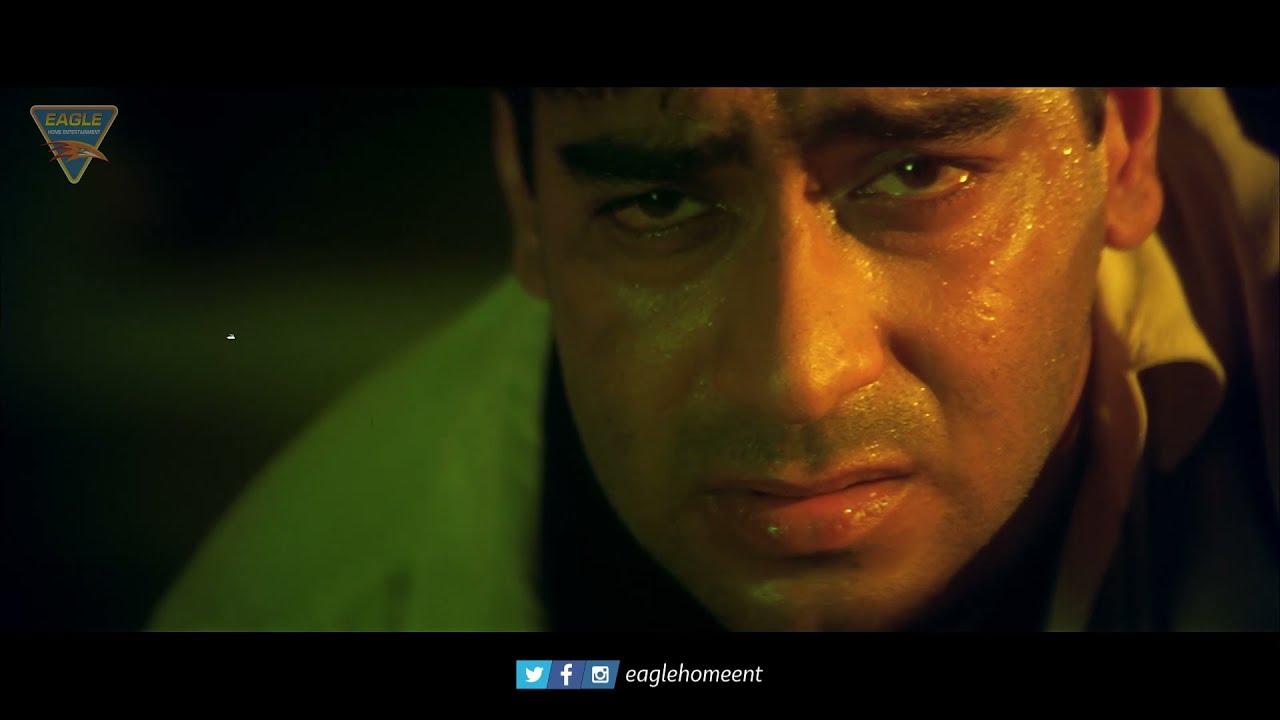 Thakshak Hindi Full Length Movie | Ajay Devgan, Tabbu, Rahul Bose, Amrish Puri | Hindi Full Movies