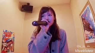 井上苑子 せかいでいちばんをカラオケで歌ってみました。 良かったら聴...