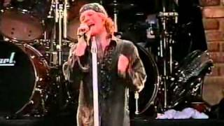 Bon Jovi - Como yo Nadie te ha Amado / This Ain