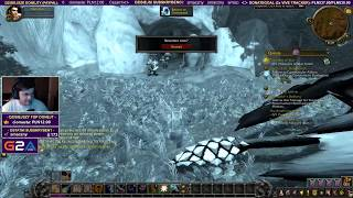 DROGA DO DŻUNGLI - World of Warcraft / 23.07.2018 (#3)