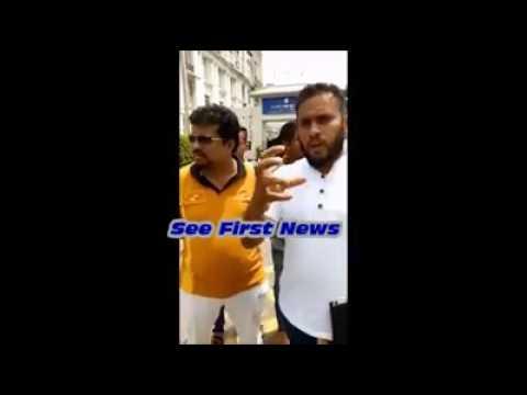 Sinhalese groups leaders Hate Speech Against to Muslims (Sri Lankan)