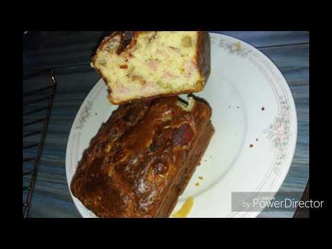 cake-jambon-olive(recettes-vanou)