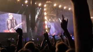 Metallica - Enter Sandman (Live - Download, Donington, UK 2012) HD
