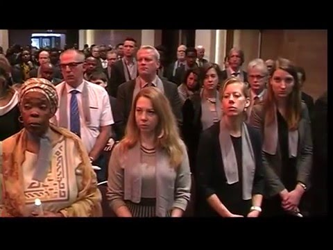 22nd Commemoration of the 1994 Genocide against the Tutsi