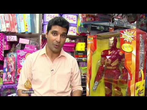 India's oldest toy store keeps tradition and strong profits