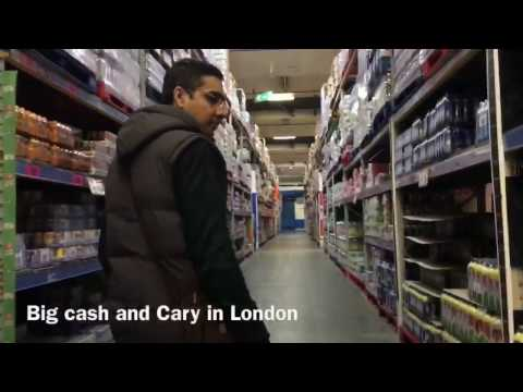 Biggest cash and carry London