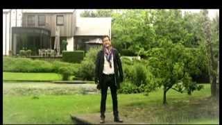 LUC STEENO - HET WORDT NOOIT MEER ALS TOEN (Officiële Videoclip **HD**)