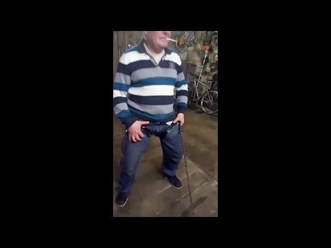 После этой речи Жириновского, его перестали считать