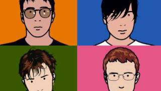 Blur  maggie may