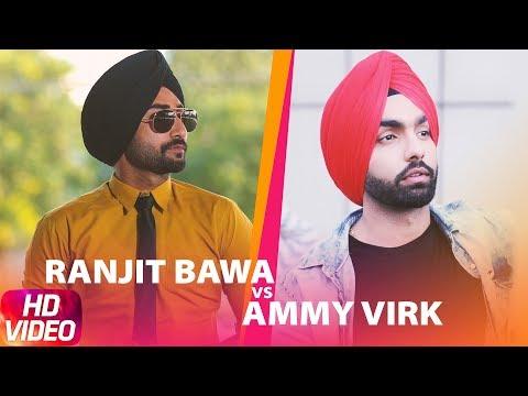 Ranjit Bawa VS Ammy Virk   Video Jukebox 2017   Special Punjabi Songs 2017   Speed Records