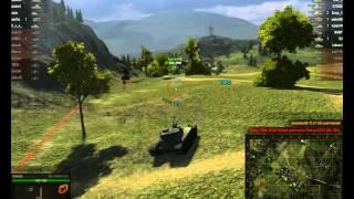 Урок №1 World Of Tanks(Первый урок World of Tanks от Сергея Пирогова!!!, 2013-01-02T19:54:05.000Z)