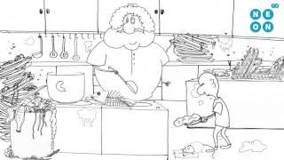 Interview ze školní kuchyně