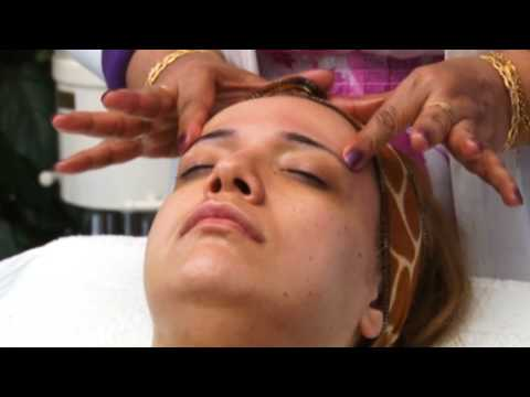 DXN Home Beauty Parlour - Part 1 (English)