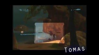 HbR Tomas & HbR Puupaa Halo 3 Dualtage