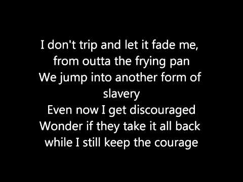Tupac Ft Elton John Ghetto Gospel Lyrics