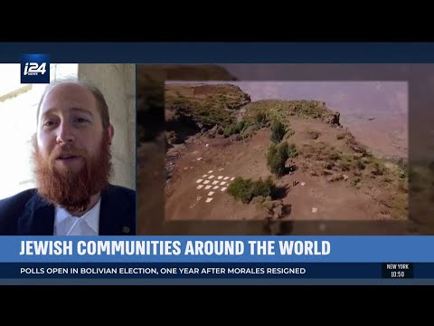 In Search Of The Lost Ten Israelite Tribes