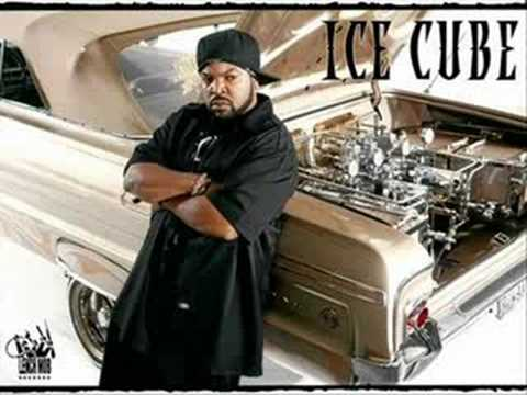 Ice Cube - I got My Locs On ft. Young Jeezy [New Song!!]