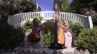 Aria de Bach - Harpsody Orchestra-Musique de mariage.