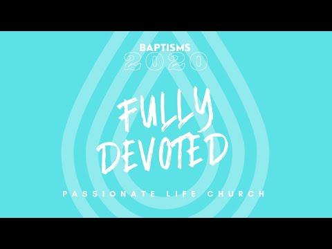PLC Live: Baptism Sunday 2020  - 10:30am Service