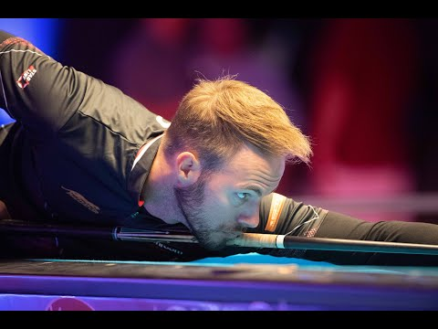 DAY ONE | Afternoon Session Highlights | 2021 US Open Pool Championship