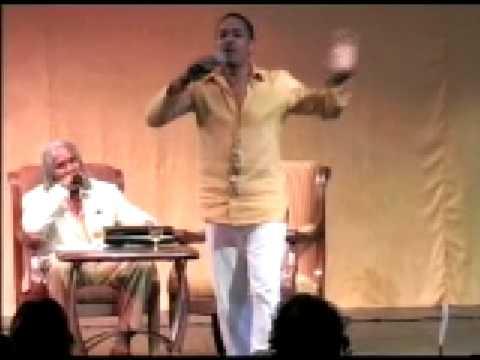 Reginald Lubin - Depute (HaitianComedy.Com)