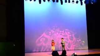 VSAK7 - SKKU VN - Cung đàn tình yêu - Đạt Thịnh, Aqua Tròn